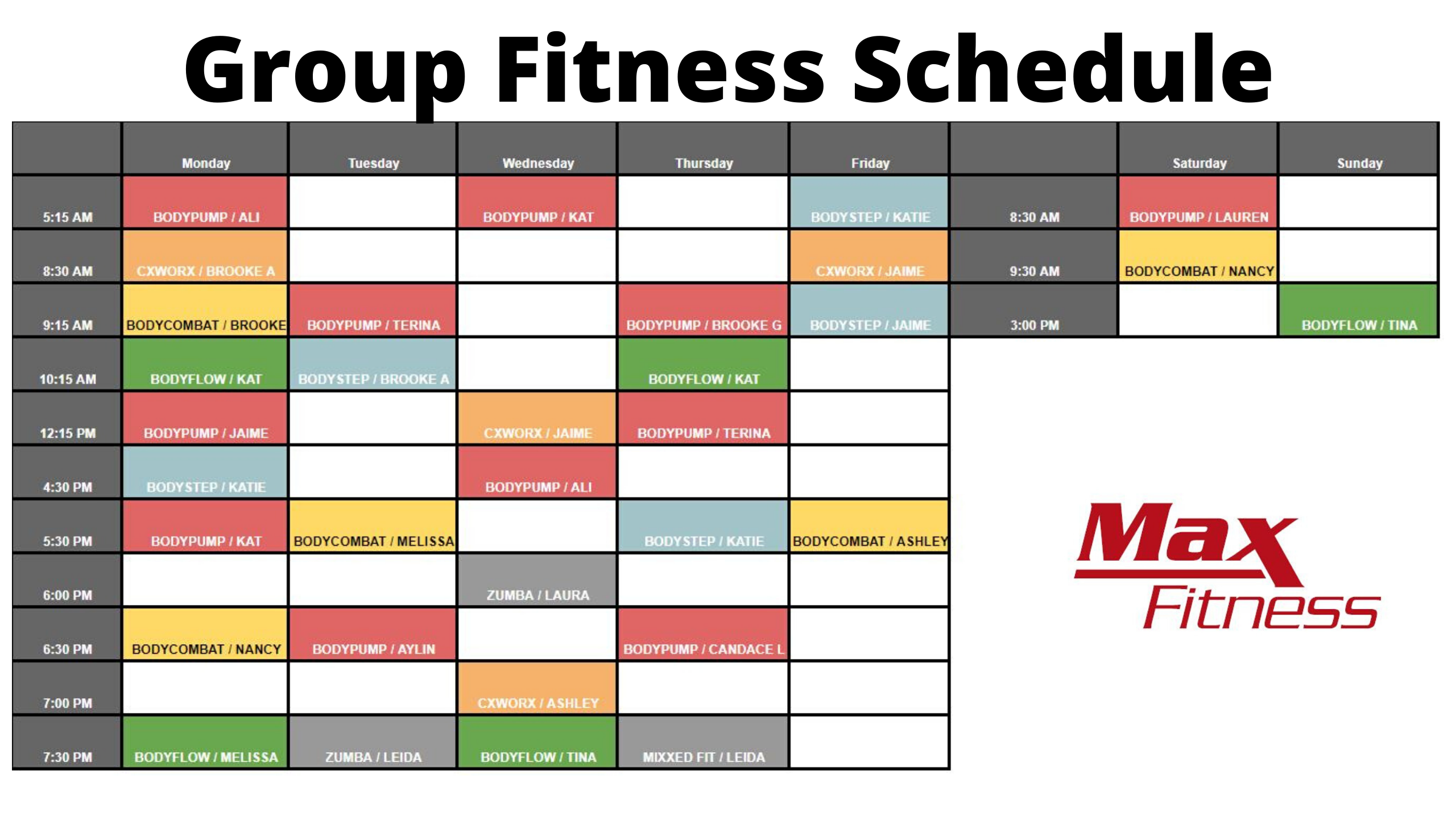 group fitness schedule (10)